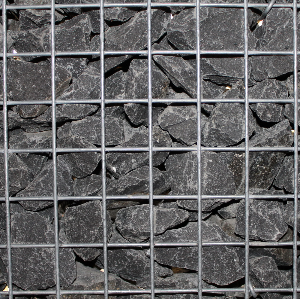 Basalt 56-75mm in korf