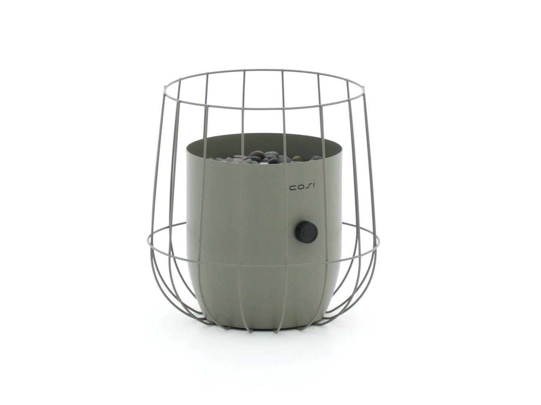 Cosiscoop Basket Tafelhaard Olijf