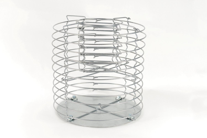 Design schanskorven Cilinder