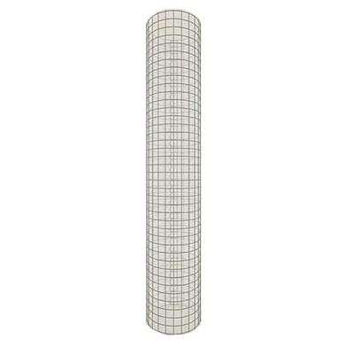 Schanskorf Ronde Zuil Ø 22 cm