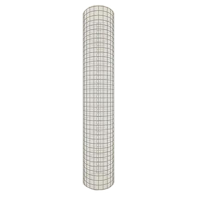 Schanskorf Ronde Zuil Ø 52 cm