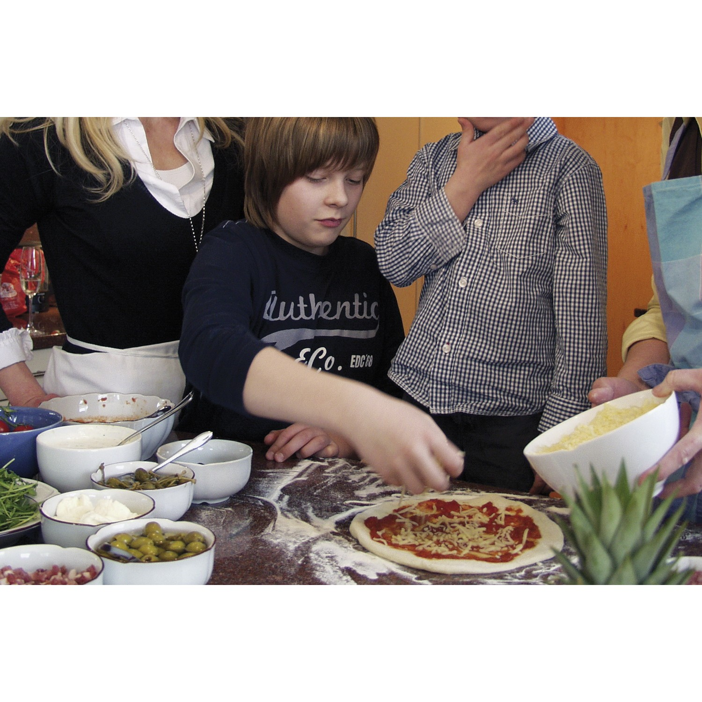 Pizza Casa Set van Gabinova