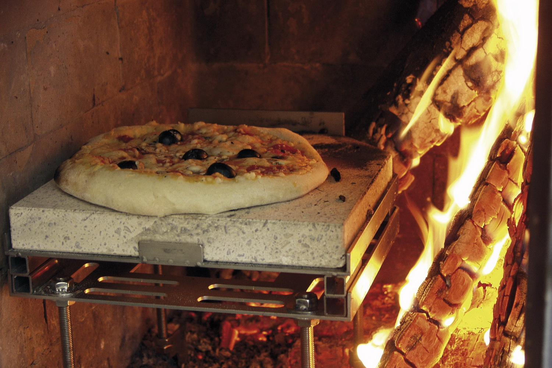 Pizza Casa van Gabinova