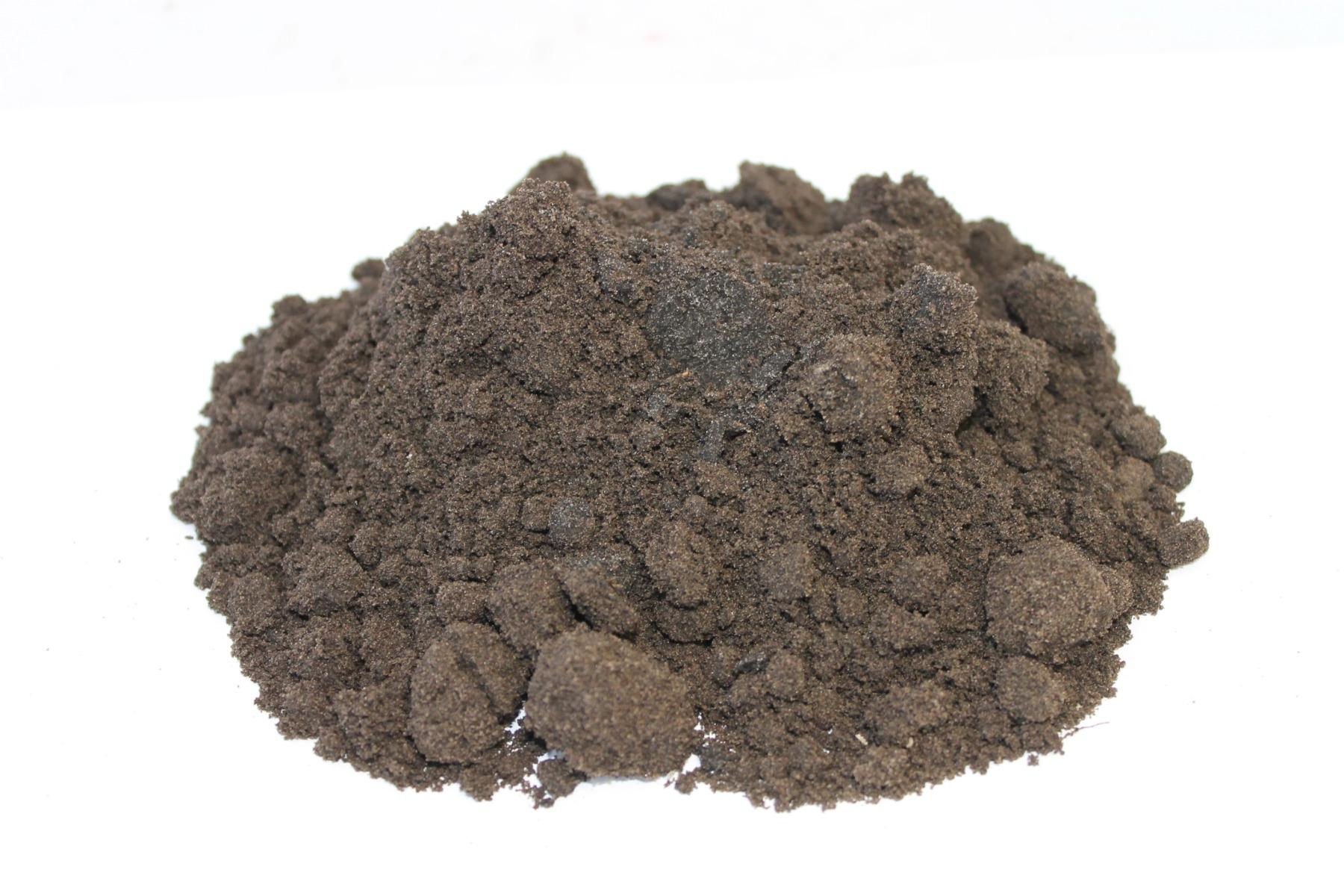 Teelaarde (zwarte grond)